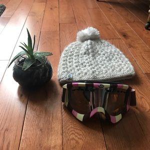 DRAGON Alliance Snow Goggles
